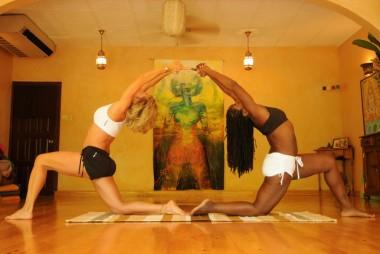 yoga diversity